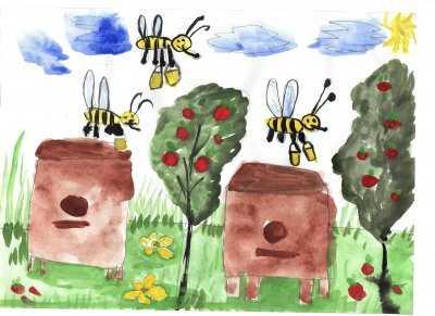 День защиты пчел
